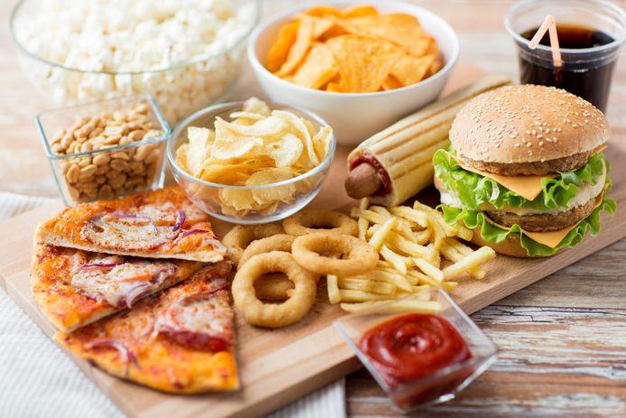 junkfood-en-je-gezondheid
