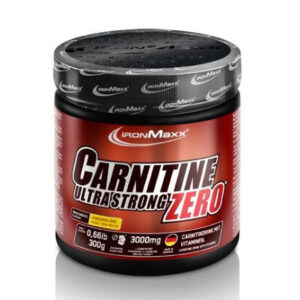 Voeding en dieet-inshapemetpat-Carnitine Ultra Strong Zero