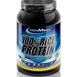 Voeding en dieet-inshapemetpat-100% rijst eiwitten Pistache
