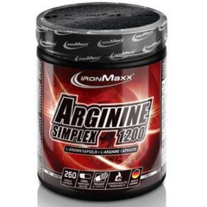 Voeding en dieet-inshapemetpat-Arginine 1200