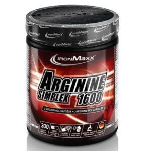 Voeding en dieet-inshapemetpat-Arginine 1600