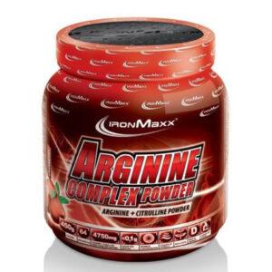 Voeding en dieet-inshapemetpat-Arginine complex