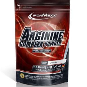 Voeding en dieet-inshapemetpat-Arginine complex powder