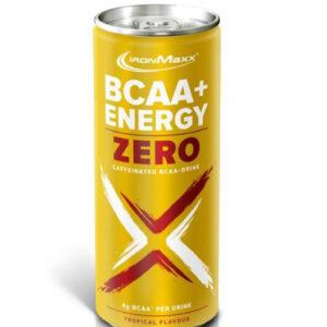 Voeding en dieet-inshapemetpat-BCAA energy - ready to drink