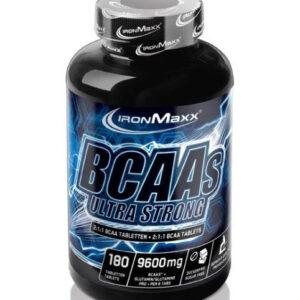 Voeding en dieet-inshapemetpat-BCAA ultra strong