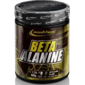 Voeding en dieet-inshapemetpat-Beta alanine