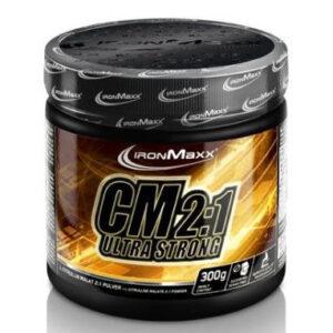 Voeding en dieet-inshapemetpat-CM 2-1 poeder