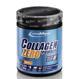 Voeding en dieet-inshapemetpat-Collagen Zero powder