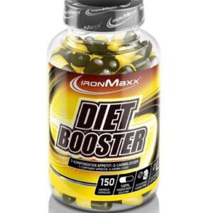 Voeding en dieet-inshapemetpat-Dieet booster