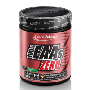 Voeding en dieet-inshapemetpat-EAA zero