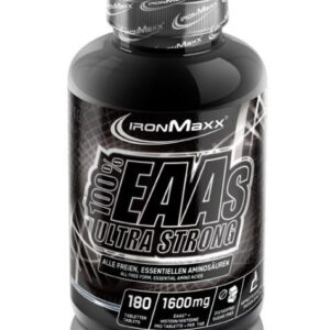 Voeding en dieet-inshapemetpat-EAAs Ultra Strong 180tabs