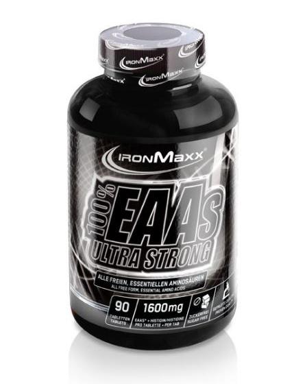 Voeding en dieet-inshapemetpat-EAAs Ultra Strong 90tabs