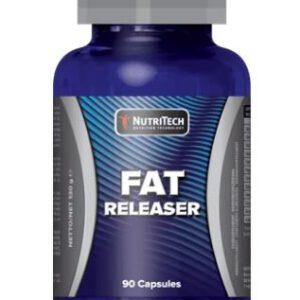 Voeding en dieet-inshapemetpat-Fat releaser