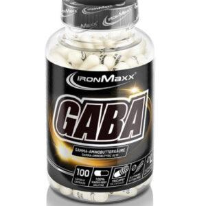 Voeding en dieet-inshapemetpat-GABA