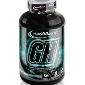Voeding en dieet-inshapemetpat-GH Ultra Strong