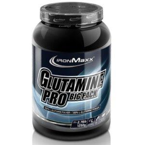 Voeding en dieet-inshapemetpat-Glutamine 1250 g