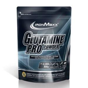 Voeding en dieet-inshapemetpat-Glutamine 300g