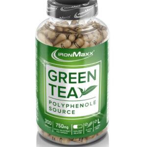 Voeding en dieet-inshapemetpat-Green tea 300