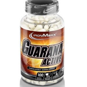 Voeding en dieet-inshapemetpat-Guarana Active