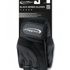 Voeding en dieet-inshapemetpat-Handschoenen black series