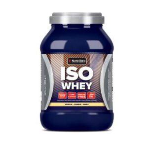 Voeding en dieet-inshapemetpat-ISO Whey