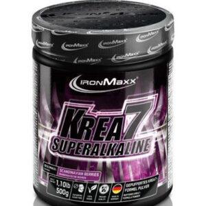 Voeding en dieet-inshapemetpat-Krea7 superalkaline 500g