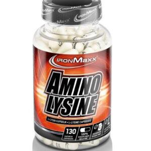 Voeding en dieet-inshapemetpat-Lysine