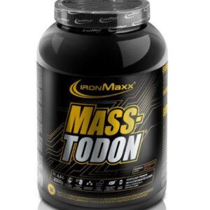 Voeding en dieet-inshapemetpat-MASStodon