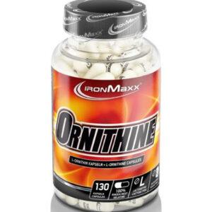 Voeding en dieet-inshapemetpat-Ornithine