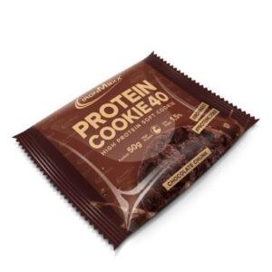 Voeding en dieet-inshapemetpat-Proteïne cookie 40 - chocolade