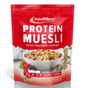 Voeding en dieet-inshapemetpat-Proteïne muesli 2kg
