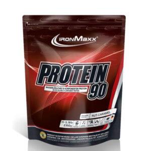 Voeding en dieet-inshapemetpat-Proteïne 90