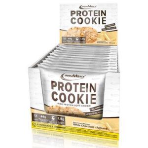 Voeding en dieet-inshapemetpat-Proteïne cookie 75g doos