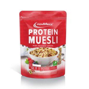 Voeding en dieet-inshapemetpat-Proteïne muesli