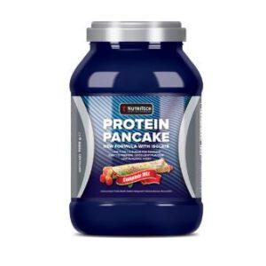 Voeding en dieet-inshapemetpat-Proteïne pannenkoeken