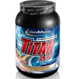 Voeding en dieet-inshapemetpat-Titan 2kg