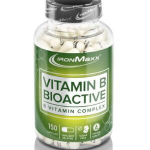 Voeding en dieet-inshapemetpat-Vitamine B