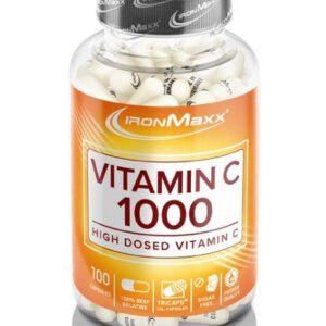 Voeding en dieet-inshapemetpat-Vitamine C