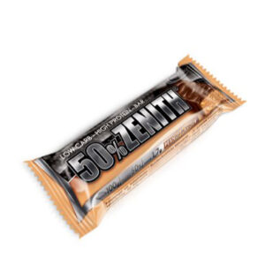 Voeding en dieet-inshapemetpat-Zenith 100 high proteïne bar