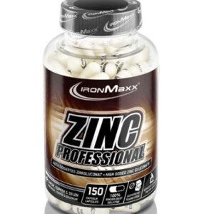 Voeding en dieet-inshapemetpat-Zink Professional