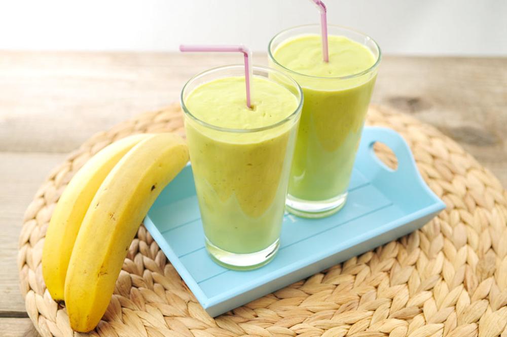 kiwi-banaan-appelsien-smoothie