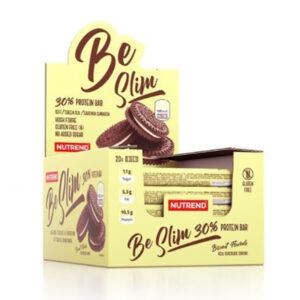 be-slim-proteïne-repen-biscuit-doos