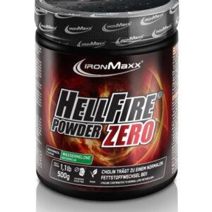 voeding-en-dieet-hellfire-preworkout